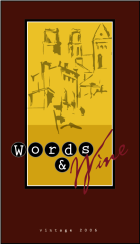 Words & Wine